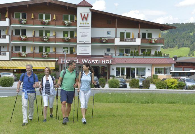 Hotel & Alpin Lodge Der Wastlhof