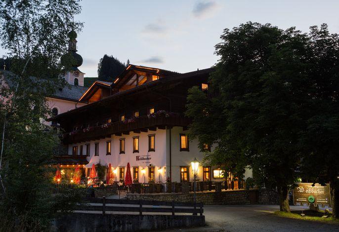 Traditionsgasthof Weißbacher
