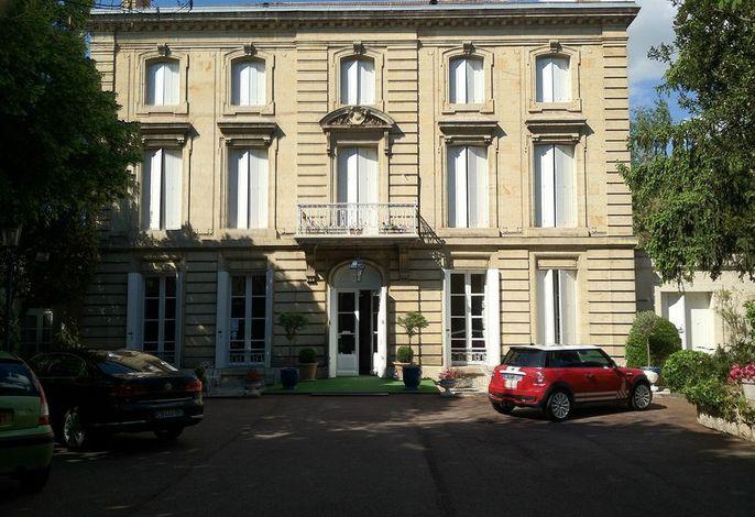 Chateau des Jacobins