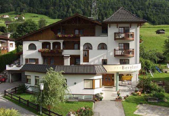Bergland Ferienhotel