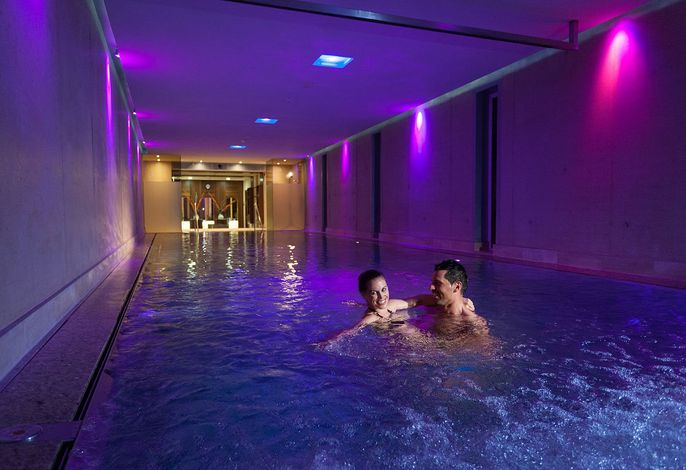 Jerzner Hof: Wellnesshotel in Tirol