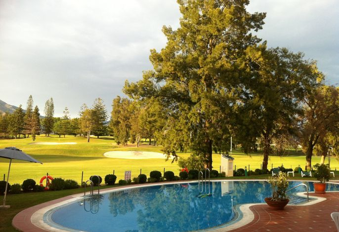 Tamisa Golf