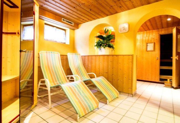 Hotel Pension Siggi
