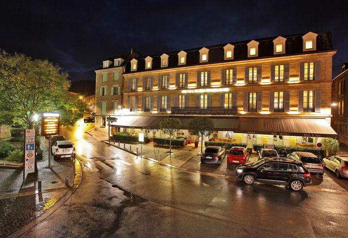 Plaza Madeleine Hotel & Spa