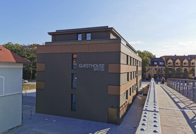 GuestHouse Speyer