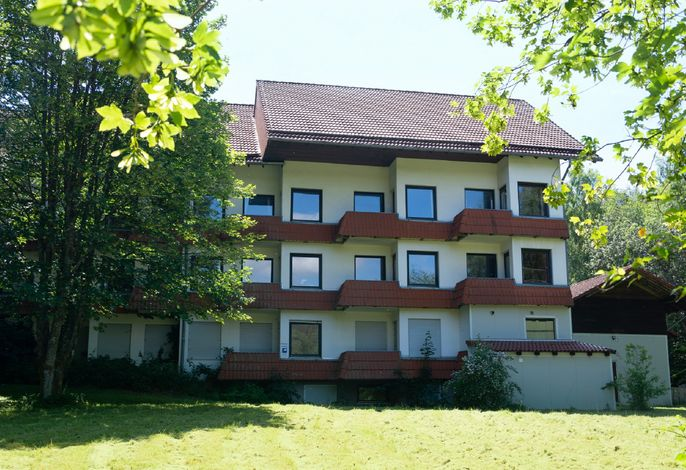 Waldgasthaus am Schwarzenbruch