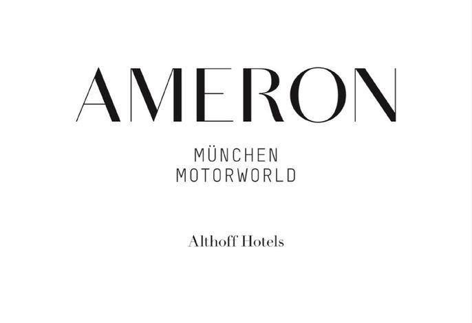 AMERON München Motorworld