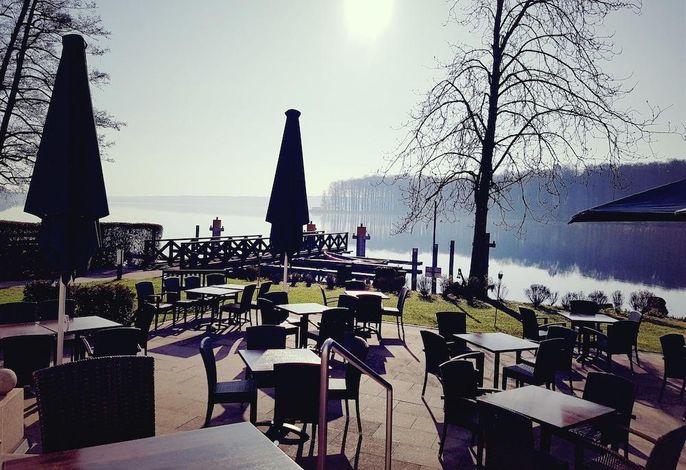 Café Wildau - Hotel am Werbellinsee