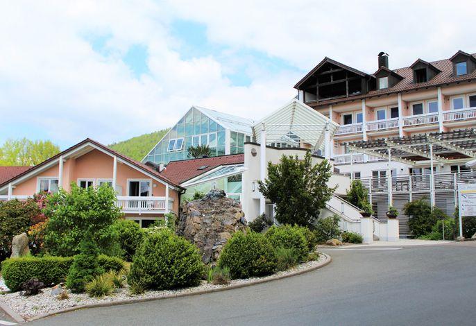 Die Wutzschleife Resort