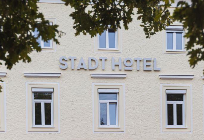 Stadthotel Oberndorf