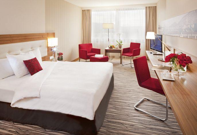 Moevenpick Hotel & Casino