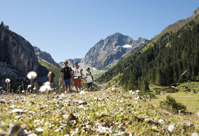 Aktiv & Vitalhotel Bergcristall