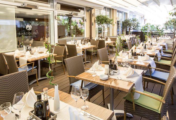 BARDOLINO Fine.Food.Hotel