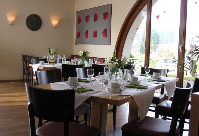 Hotel Café Schoren