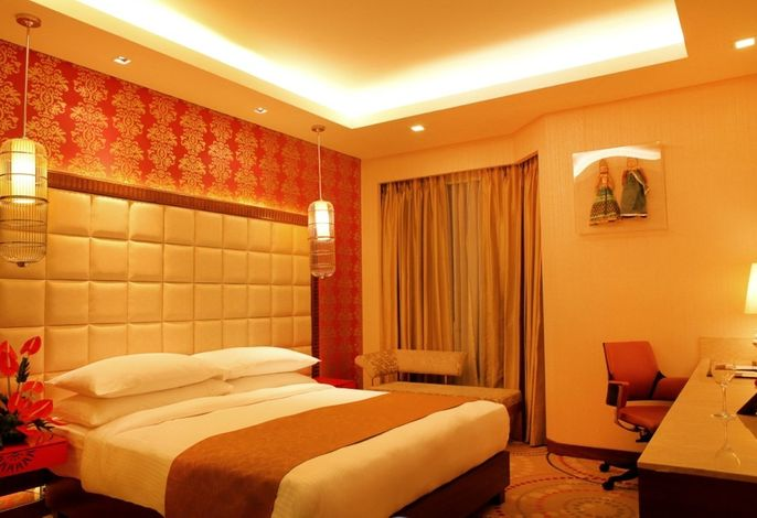 The Metropolitan Hotel and Spa New Delhi