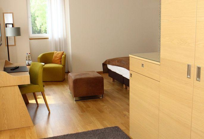 Hotel & Restaurant Einhorn