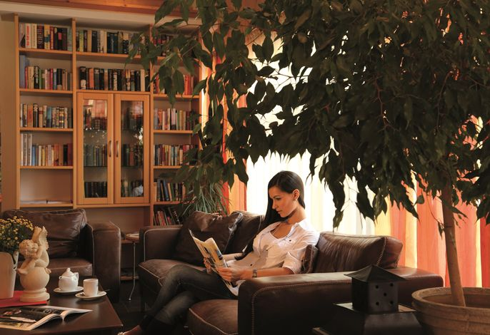 Aktivhotel Waldhof Ferienhotel