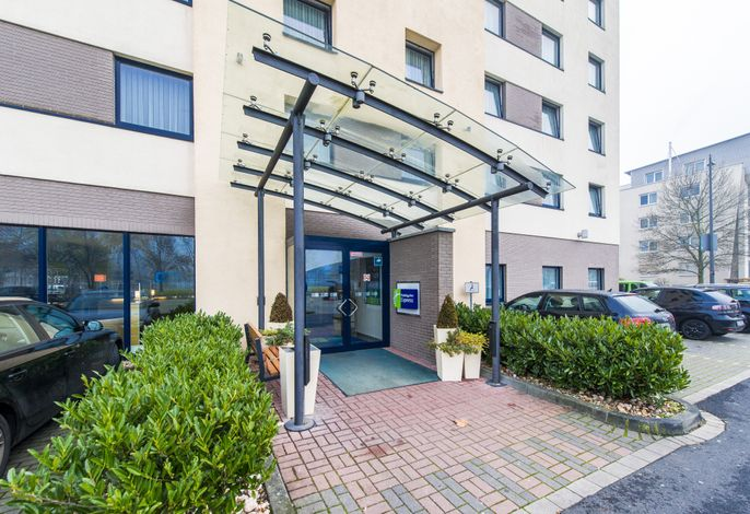 Holiday Inn Express COLOGNE - MUELHEIM