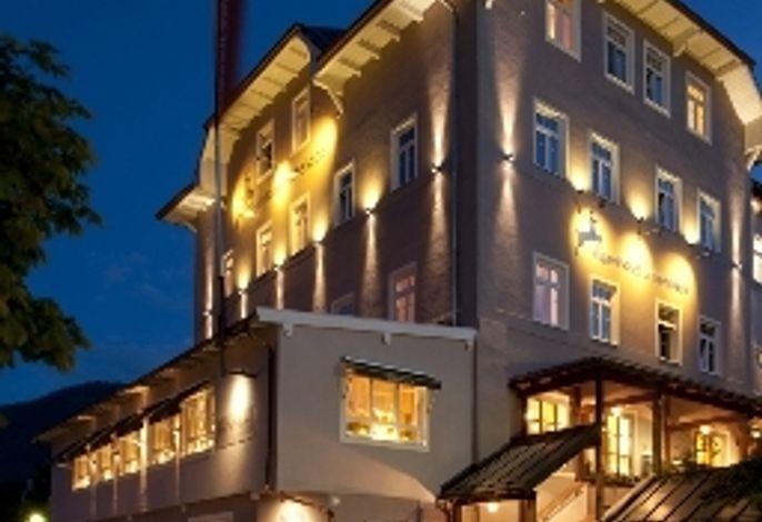 Wittelsbach Alpenhotel