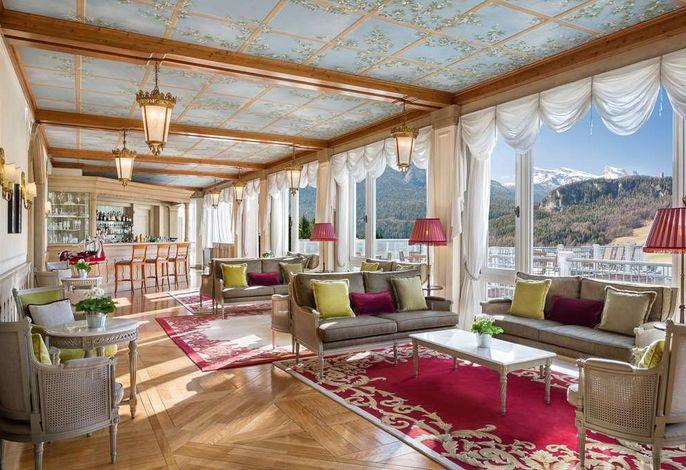 Cristallo a Luxury Collection Resort & Spa Cortina d'Ampezzo