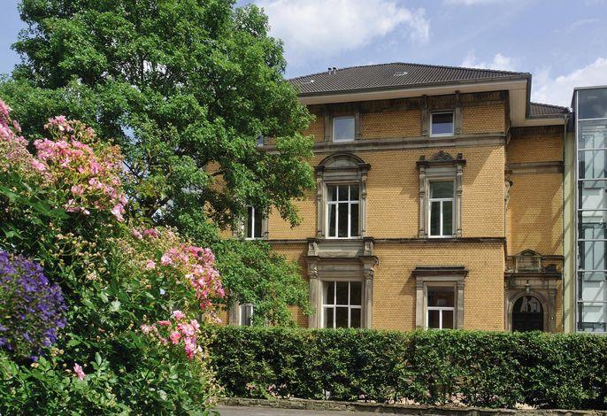 Romantik Hotel Sanct Peter - Nichtraucherhotel