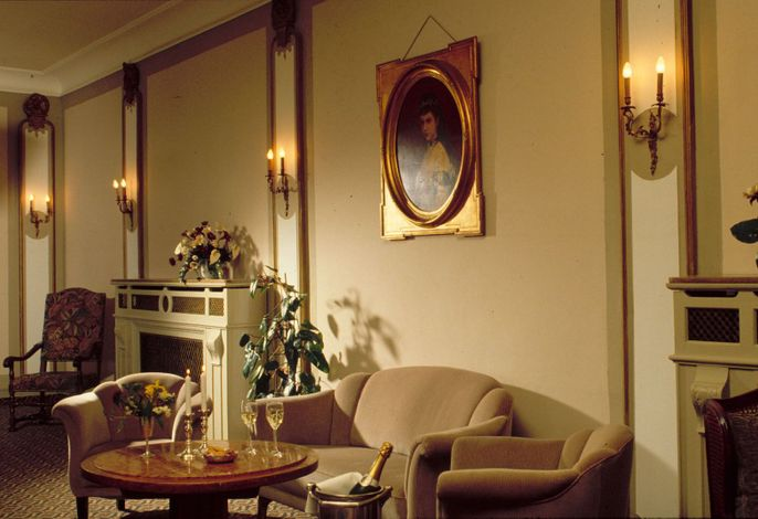 Kaiserin Elisabeth Golfhotel