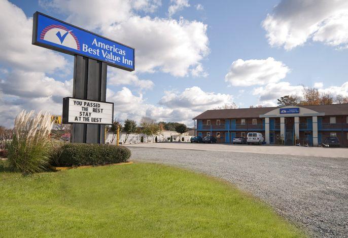 Americas Best Value Inn Roxboro - Roxboro