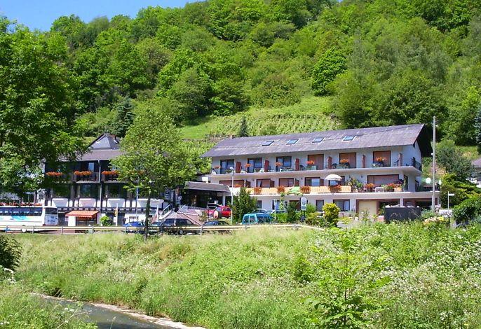 Weinhaus Treis Landhotel
