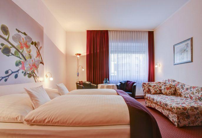 Centro Hotel Consul by INA