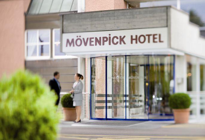 Mövenpick Hotel Zurich Regensdorf