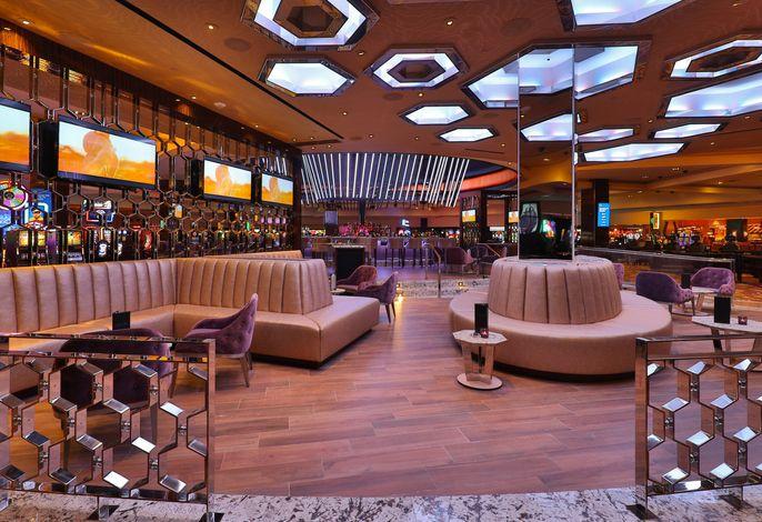 Virgin Hotels Las Vegas Curio Collecti
