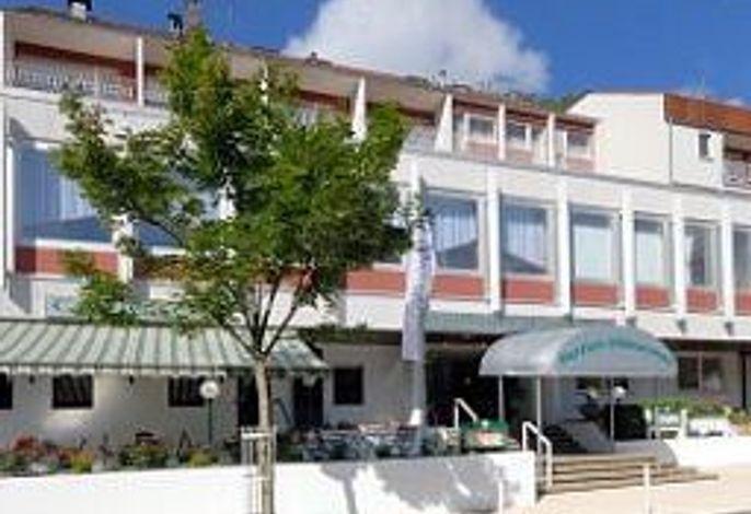 Schlangenbader Hof Benessere Hotel