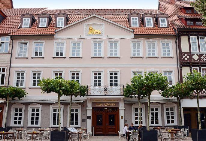 ZUM LÖWEN Design Hotel Resort und Spa