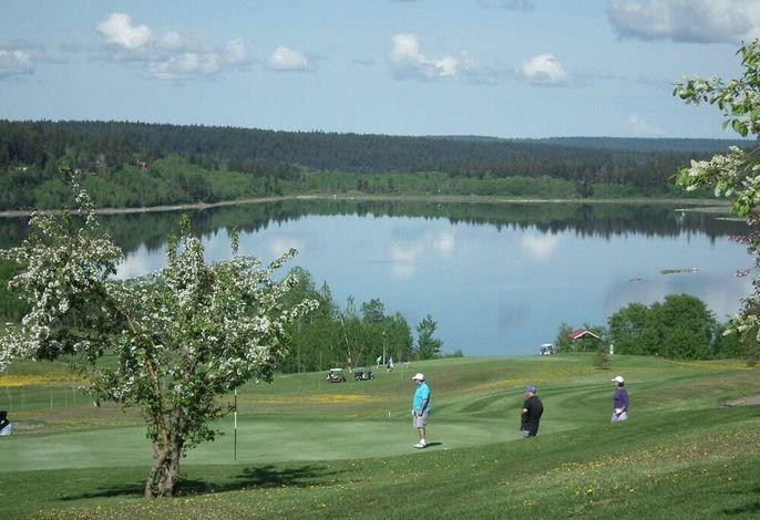 108 Golf Resort
