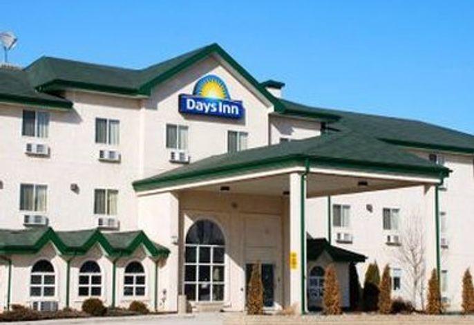 Days Inn by Wyndham Steinbach