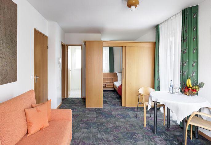 Hirsch Hotel Restaurant