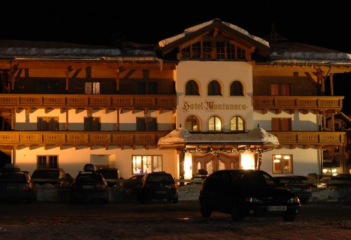 Montanara Alpines Gourmethotel