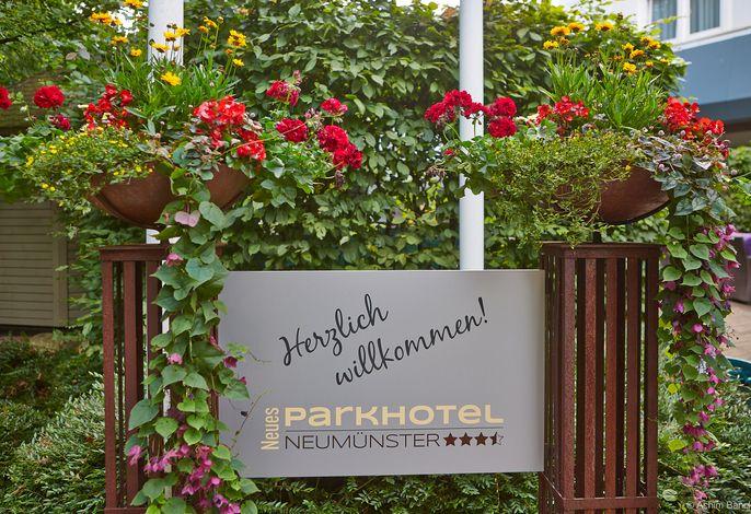 Neues Parkhotel garni