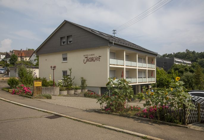 Jägerhof Garni