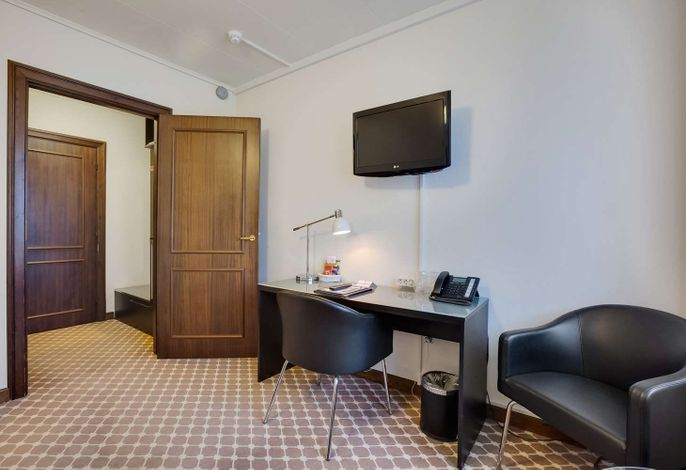 Kryb-i-Ly Sure Hotel Collection by Best Western