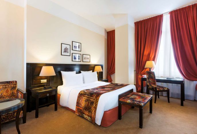 Hôtel Régent Contades BW Premier Collection