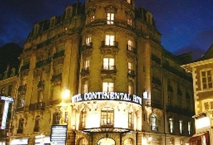 Best Western Continental