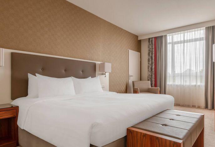 Munich Marriott Hotel