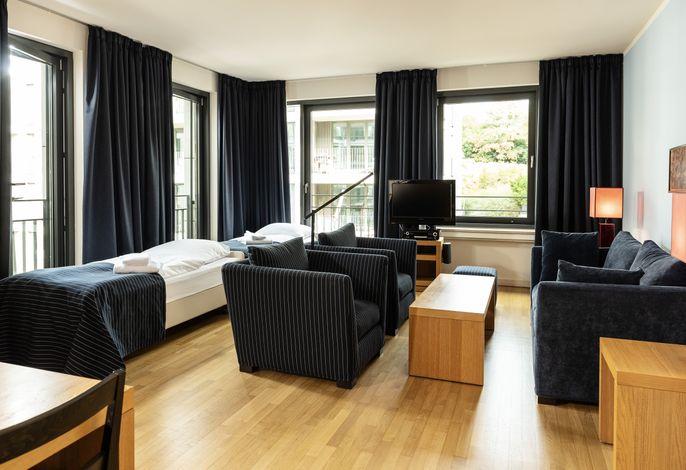 Clipper Elb-Lodge Apartments Excellent