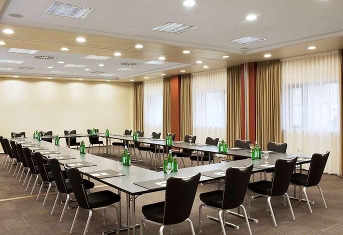 NH Collection Frankfurt City