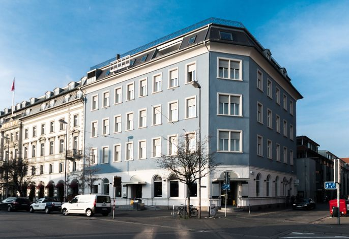 Centro Gästehaus