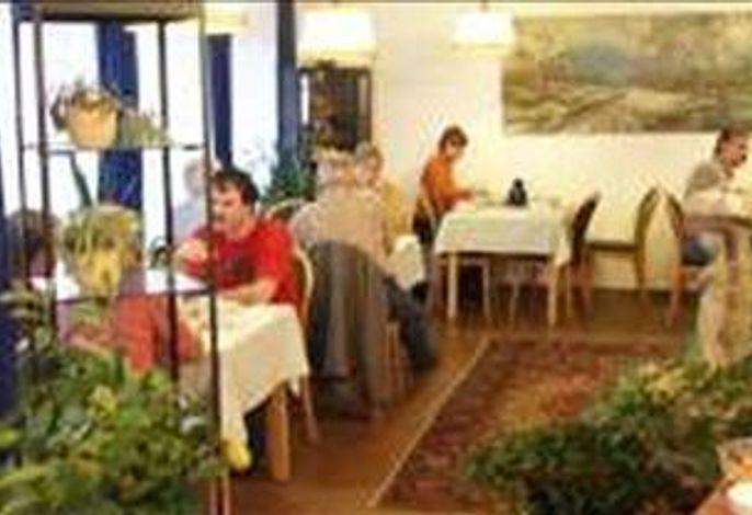 Hotel-Pension Weller Mülheim am Main