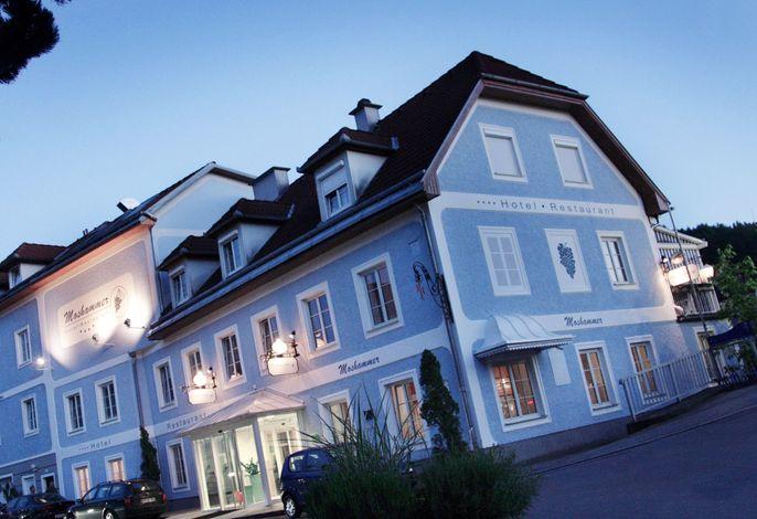 Moshammer Hotel & Restaurant