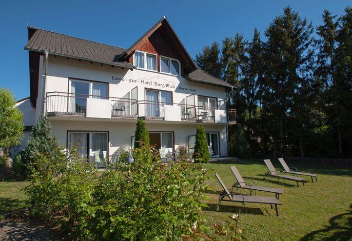 Land-gut-Hotel BurgBlick
