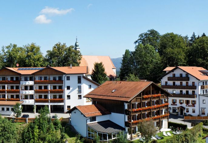 Panoramahotel Grobauer